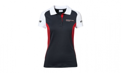 Porsche Women's Motorsport Polo