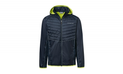 Porsche Men's Sport Windbreaker Jacket