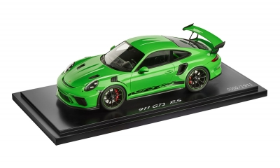 Porsche Limited Edition 911 GT3 RS 1:18