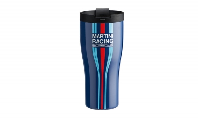 MARTINI RACING Ed. Thermos Cup