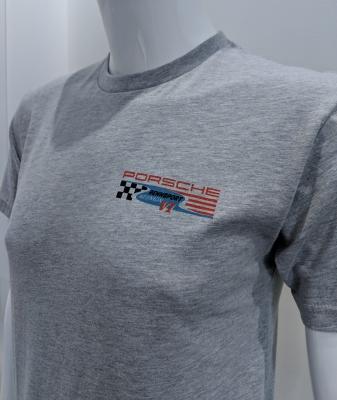 Rennsport VI T-Shirt