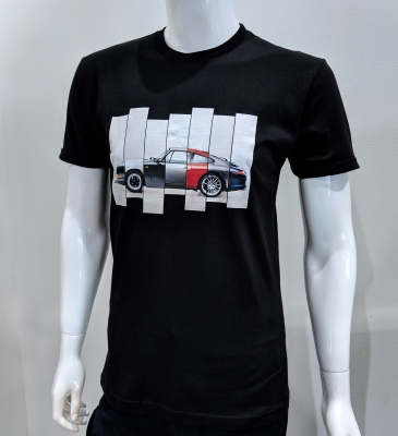 911 Evolution T-Shirt
