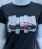 Ladies' 911 Evolution T-Shirt