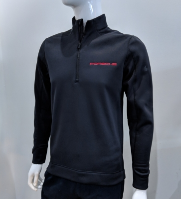 1/4 Zip Therma Pullover