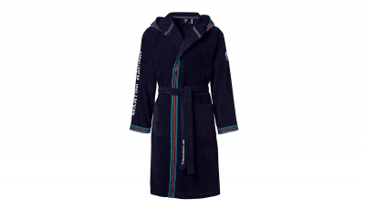 Martini Racing Bathrobe - Unisex