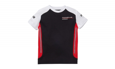 Porsche Motorsport Kids' T-Shirt