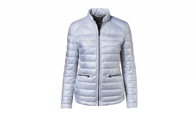 Porsche 911 Quilted Women's Jacket