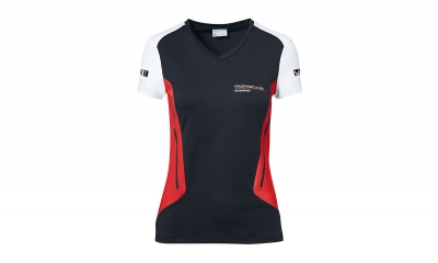 Porsche Motorsport Women's T-shirt