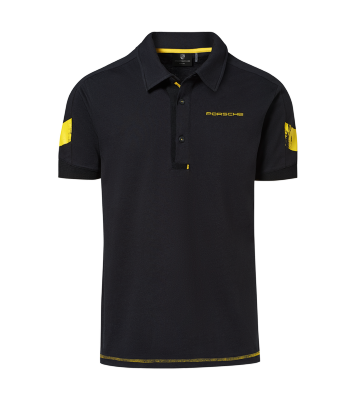 Porsche GT4 Clubsport Collection Polo