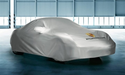 Porsche Car Cover Cayman Outdoor