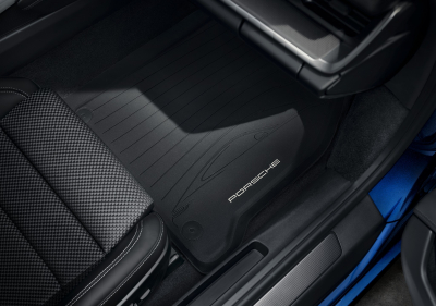Porsche 992 All-weather floor mats