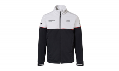 Motorsports Collection Men's Softshell Jacket