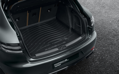 Porsche Luggage Compartment Liner-Flat