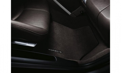 Porsche Floormat, Boxster & Cayman