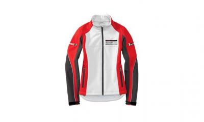 Porsche Ladies Motorsport Softshell Jacket