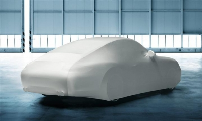 Porsche Car Cover (997) Indoor w/Aerokit