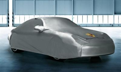Porsche Cover 911 Turbo 997 Outdoor