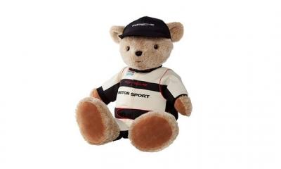 Porsche Giant Motorsports Bear